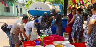 Khoảng 16.300 hộ nghèo, cận nghèo ở Đà Nẵng được miễn, giảm tiền nước trong 3 tháng (4,5 và 6/2020).