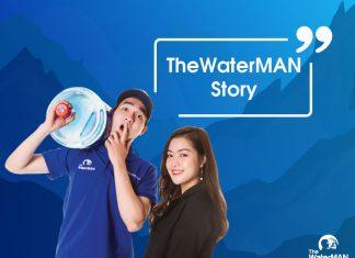 Câu chuyện về uống nước đúng cách