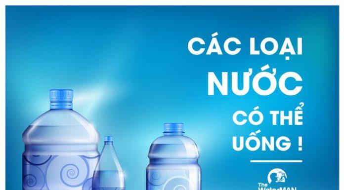 Nên uống loại nước nào?