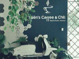 Thiên Coffee n Chill