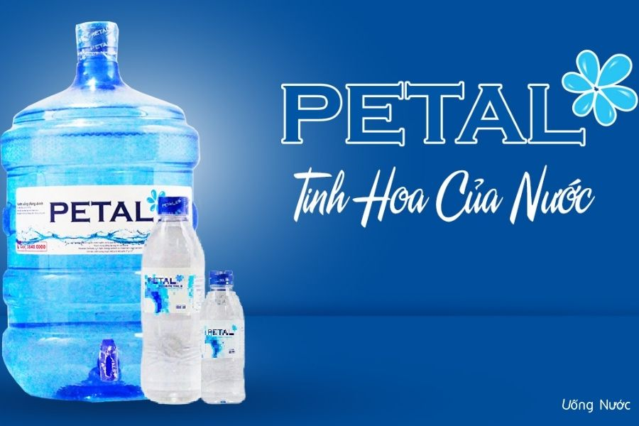 Nước PETAL