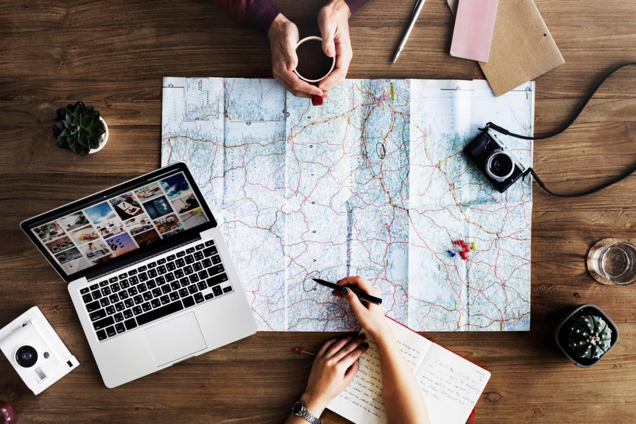 Kế hoạch chi tiết giúp bạn ước lượng được chi phí du lịch