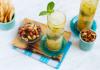 Mojito chanh dây là thức uống bổ dưỡng mùa dịch