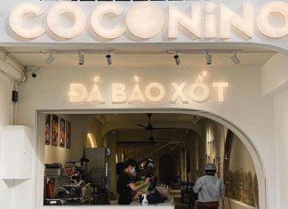 Coconino