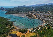 Biển Ninh Thuận