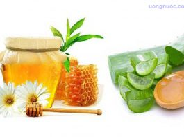 Cách làm nước nha đam mật ong thanh mát giải nhiệt